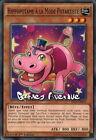 Yu-Gi-Oh ! Hippopotame à la Mode Potartiste YS16-FR013 (YS16-EN013) - VF/Commune