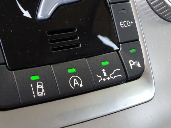 Volvo S60 2,0 D4 190 Momentum aut. billede 14