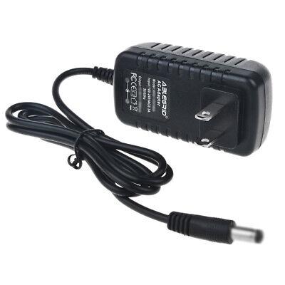 Charger AC adapter for Duracell Powerpack DPP-600HD jump starter