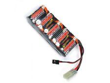 Overlander Nimh Battery Pack SubC 5000mah 6v Flat Premium Sport