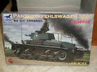 Bronco German Panzerbefehlswagen 35(t) 1/35 Model Kit 35205 *