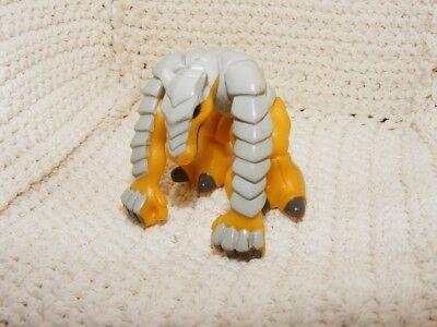Intenzionale Figurine Gormiti N°6