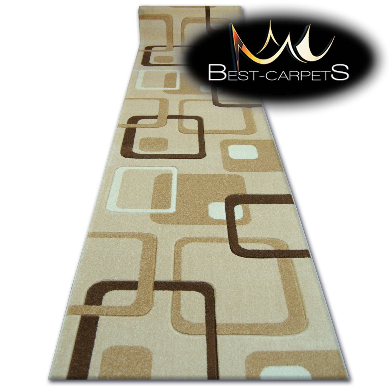 Coureur Tapis, focus F240 ail, moderne, escaliers escaliers escaliers largeur 70 cm - 120 cm extra long | Des Technologies Sophistiquées  caeca1