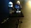 5-Pcs-Captain-Rex-lego-MOC-Minifigures-Star-War-Trooper-custom-Clone-Trooper miniature 2