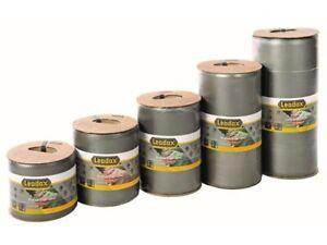 200/mm x 6/m leadax 200/Cromar leadax rollo gris