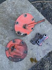 Ford 8n Tractor Rear Pto Shifter Hydraulic Check Plate Amp Brake Pads