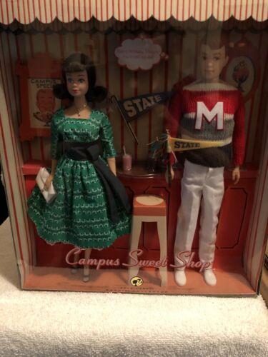 Barbie Campus Sweet Shop Gold Label