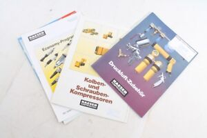 Old-Convolute-Brochure-Kaeser-Compressed-Air-Accessories-1990-Compressors