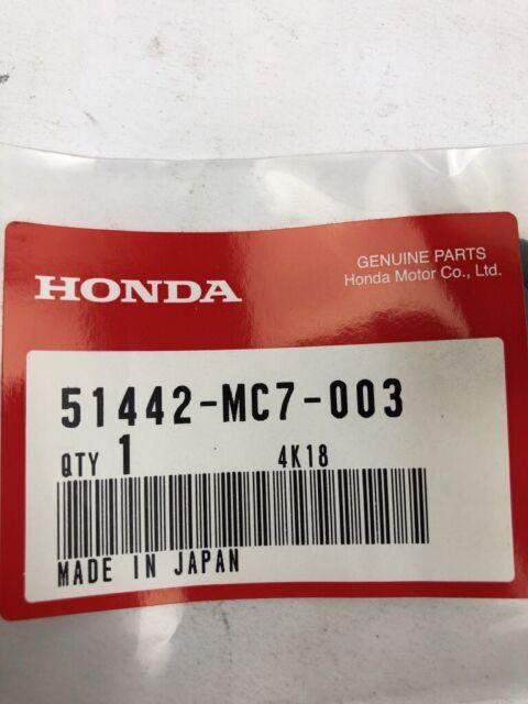 Boot Honda 51442-MC7-003 Piston Case