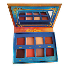 Eyeshadow Lime Crime Venus The Grunge Matte Make up Palette Cosmetic 8 Colors