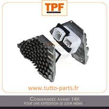 APPAREIL DE COMMANDE CHAUFFAGE VENTILATION VOLVO S60 S70 S80 V70 XC 70 XC 90 I