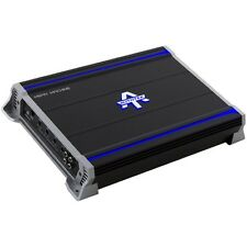 Autotek High Quality 2ch 1100w Car Audio Amplifier Small in size so fit anywer