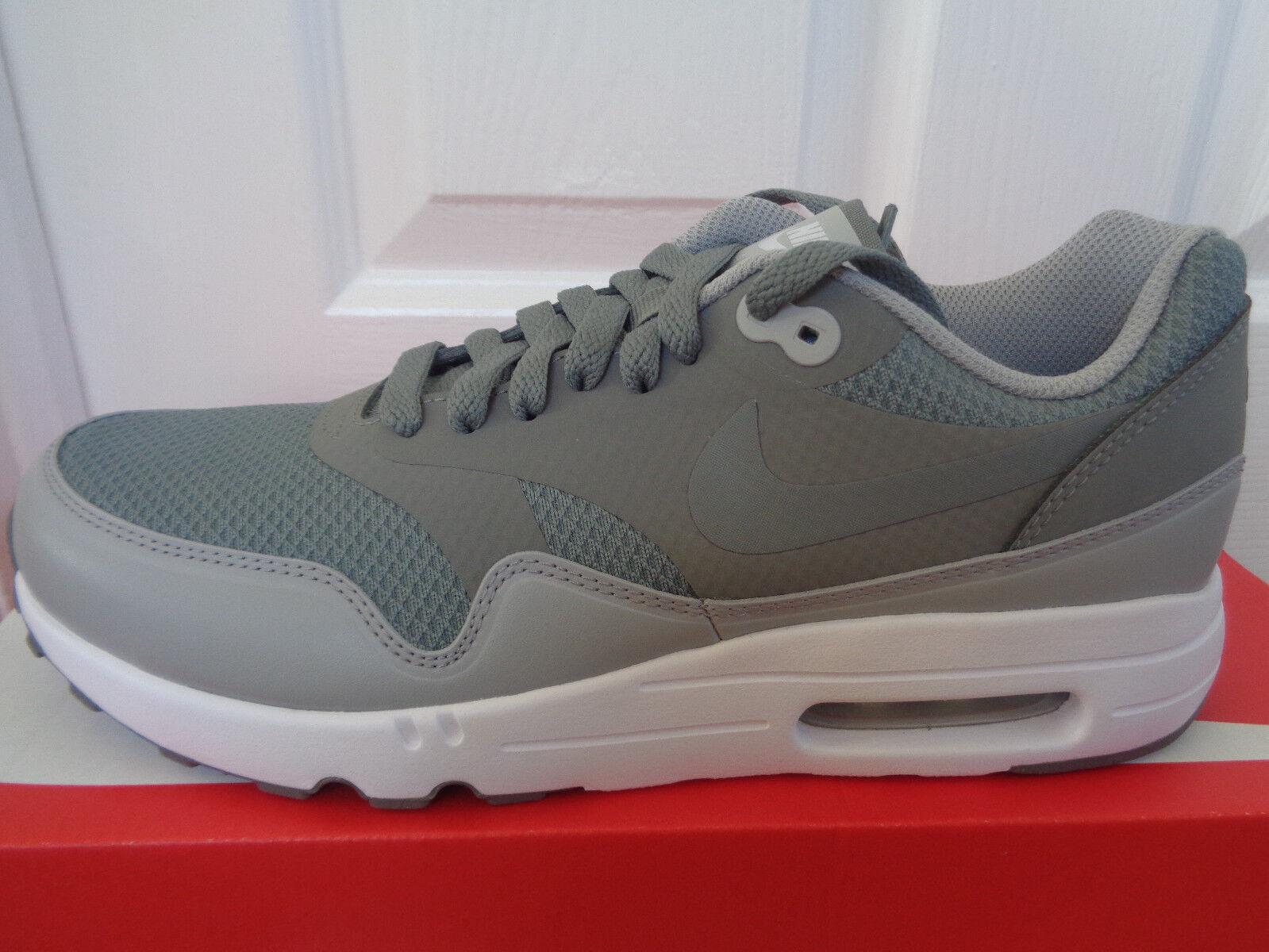 Nike Air Max 1 Ultra Essential sautope da ginnastica Uomo 875679 003 EU 40 US 7 Nuovo + Scatola Sautope classeiche da uomo