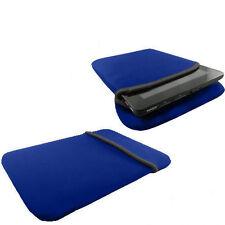7 zoll Tablet Hülle Soft Case Etui - amazon kindle fire  - Neopren Blau