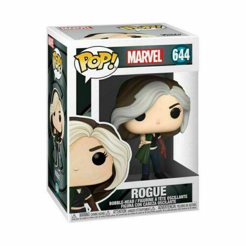 Marvel Vinyl Figure X-Men 20th Anniversaire-Rogue #644 Funko Pop