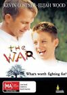 The War (DVD, 2008)