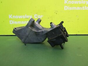 MERCEDES ML270 W163 2.7D Engine Mount Front Right 99 to 05 OM612.963 Mounting