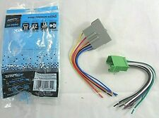 Metra 70-5600 Radio Wiring Harness for Ford 95-98 Power//4 Speaker
