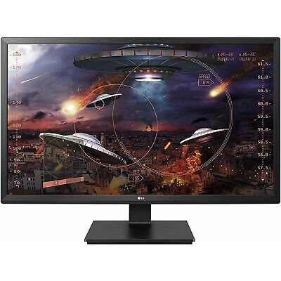 "LG 27UD59P 27"" IPS 4K UHD FreeSync Gaming Monitor  27UD59P"