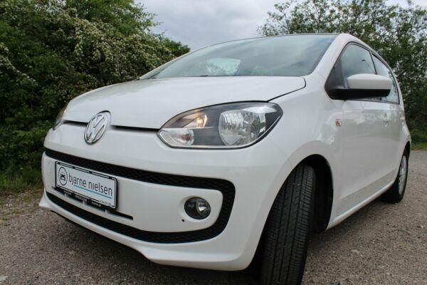 VW Up! 1,0 60 Fresh Up! BMT - billede 5