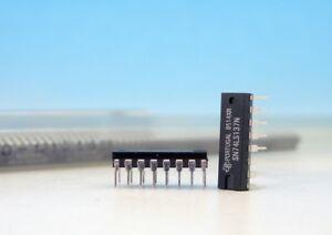 Details about 10x SN74LS137N T I  3-Bit Binary Decoder Demultiplexer IC  DM74LS137N 74LS137PC