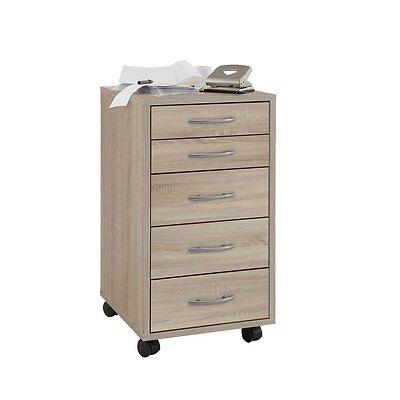 Rollcontainer Bürocontainer Kommode Schrank Büromöbel Schubladenkommode Büro Um Jeden Preis Büromöbel Kleinmöbel & Accessoires