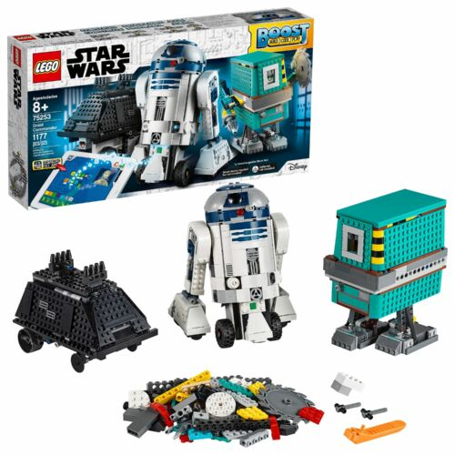 LEGO Star Wars Boost Droid Commander 75253 Building Set Learn to Code
