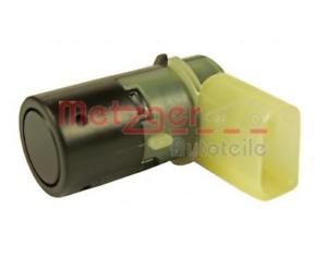 Nr 0901036 Einparkhilfe für AUDI//SEAT//SKODA//VW Modelle METZGER Sensor