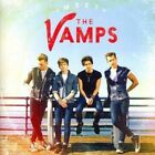 Meet the Vamps by The Vamps (UK) (CD, Nov-2014, Island)