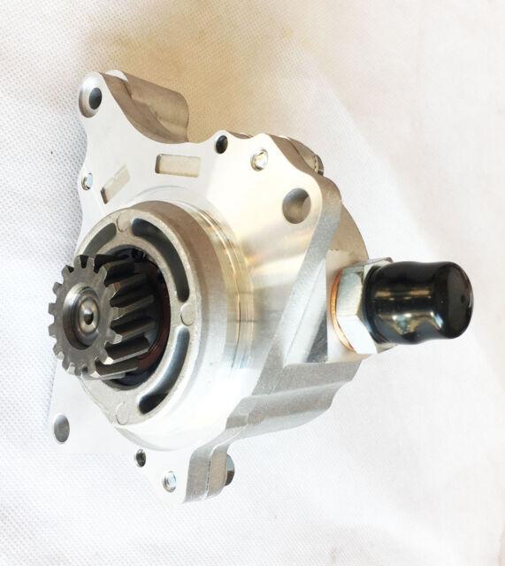 NEW Brake Vacuum Pump for MITSUBISHI CANTER FE649/FE659 7 5T 4D34 ME017287  98-08