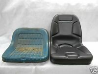 Seat Ford 1100,1200,1300,1500,1510,1600,1700,1710,1900,1910 Compact Tractors Ad