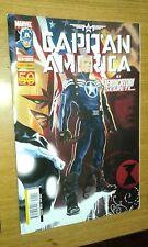 MARVEL-CAPITAN AMERICA # 11- I VENDICATORI SEGRETI-APRILE 2011-PANINI COMICS-SW3