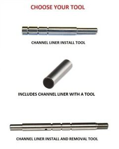 CDS-Channel-Liner-Install-Tool-or-Install-amp-Removal-Tool-Plus-Liner-For-GLOCK