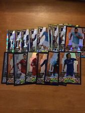 MATCH ATTAX 2017/18 PICK YOUR 100 CLUB/LIMITED EDITION FROM LIST MINT