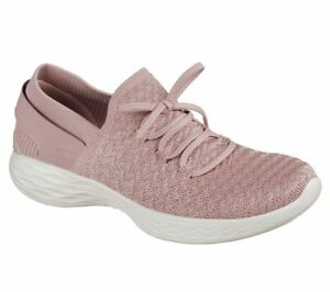 NEU-SKECHERS-Damen-Sneakers-YOU-BEGINNING