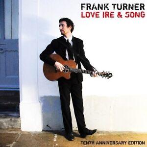 Frank-Turner-Love-Ire-amp-Song-New-Vinyl