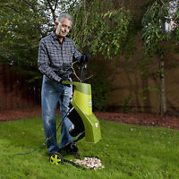 Wood Chipper And Shredder on sale
