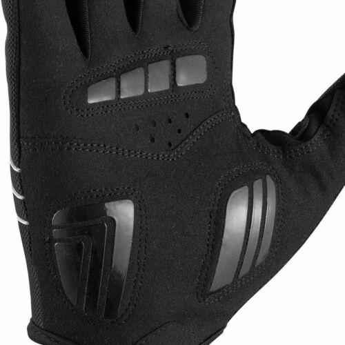 ROCKBROS Fahrrad Handschuhe Atmungsaktiv Fingerlos Halbfinger M//L//XL Vollfinger