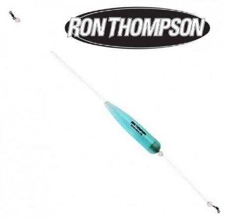 Ron Thompson Ready2Go Bombarda Schwimmer Karpfen Forelle Bass Spiel Köder Angeln