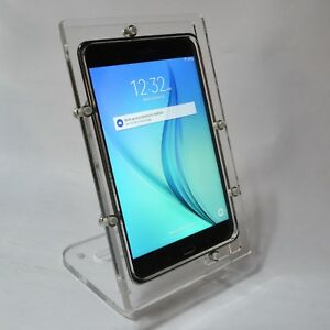 Samsung-Galaxy-8-034-Tablet-Security-Desktop-Stand-for-POS-Kiosk-Show-Store-Display