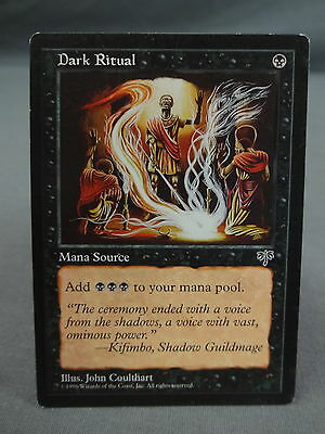 Mirage EX//NM MTG Magic the Gathering Card X1 Goblin Scouts