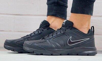 Neu Schuhe NIKE T LITE XL Laufschuhe Turnschuhe Herren Sneaker 616544007 Schwarz | eBay