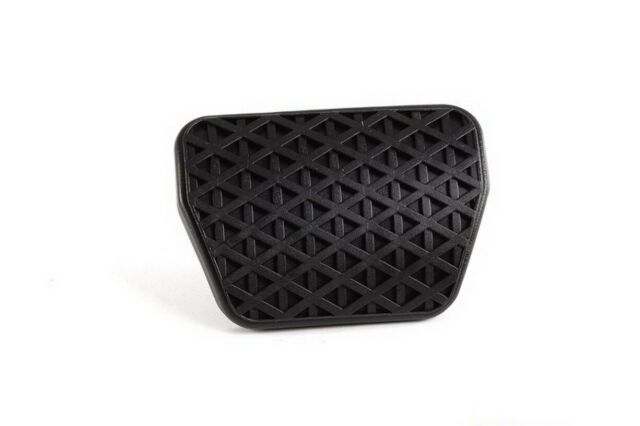 GENUINE OEM BMW Automatic Transmission Brake Pedal Rubber Pad Cover 35211160421