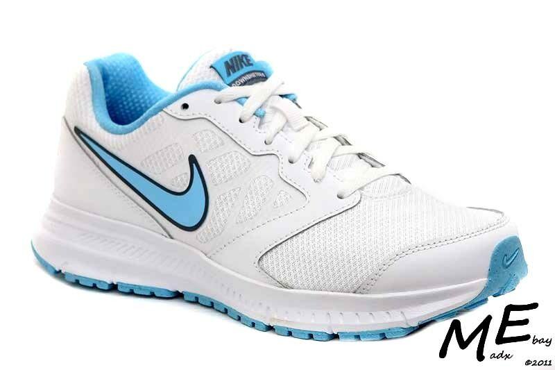 Nuevos Nike Downshifter Downshifter Downshifter 6 La mujer Zapatillas Talla. 9 - 684765-104 624c4e