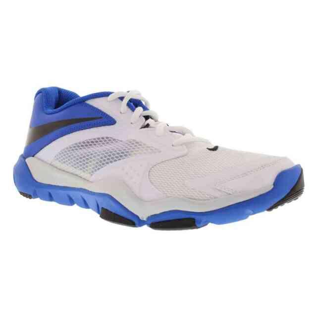 4d5847642e40 Nike Men s Flex Supreme TR 3 Training Shoes 11.5 Blue 653620 100 for ...
