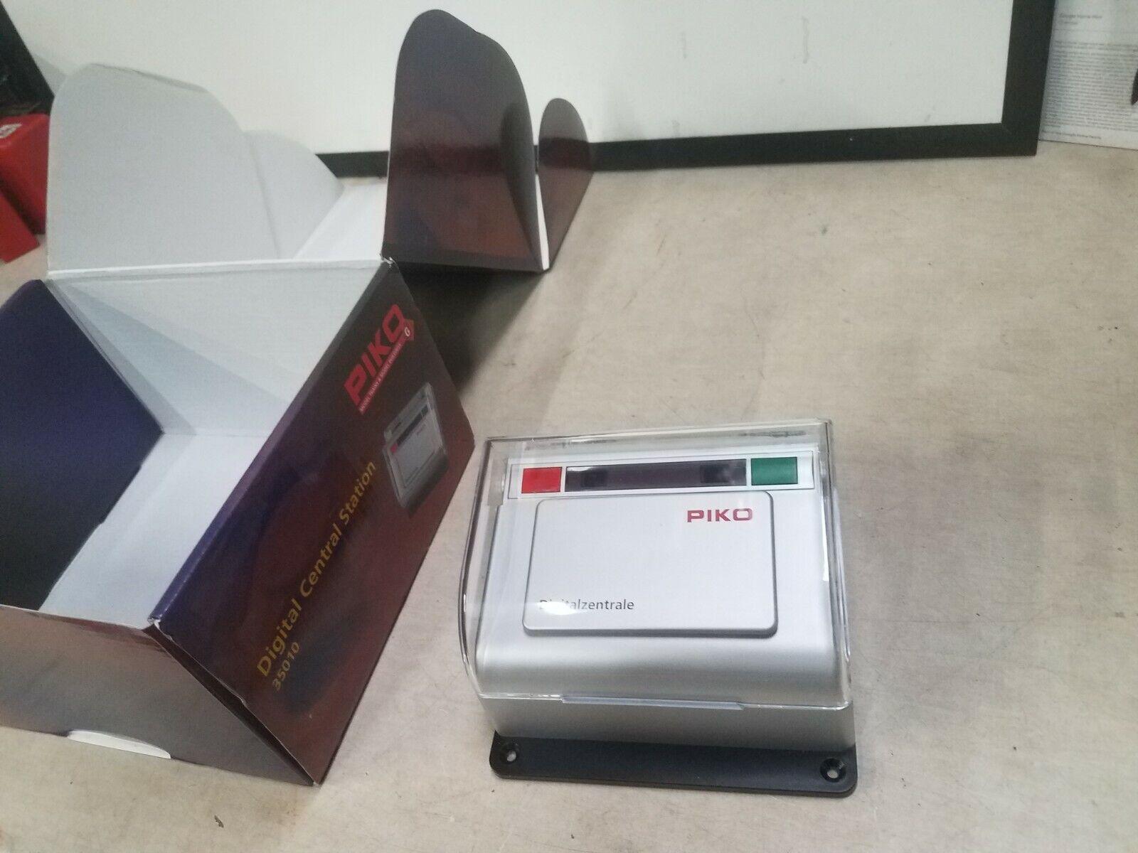 PIKO G Gauge Digital Control Set #35010  Very lightly used