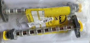 51057035395 Oil Return Pipe Turbo MAN Original