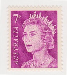 K29-7-1966-AU-7c-violet-QEII-definitive-MUH