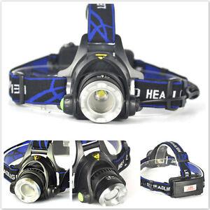 5000LM-XM-L-XML-T6-LED-Headlamp-Headlight-flashlight-18650-head-light-lamp-SEAU