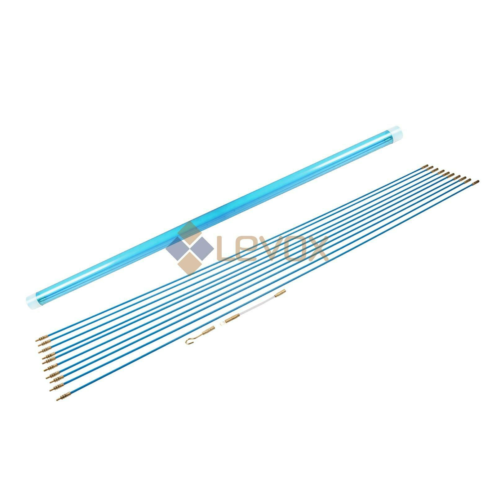 10 X 330MM CABLE ACCESS TOOL KIT 13PCE 633570